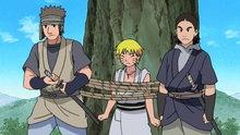 Naruto 97: Kidnapped! Naruto's Hot Spring Adventure!
