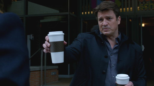 Castle Is One Savvy P.I.