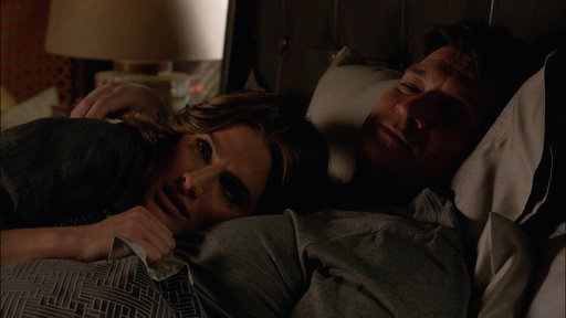 The Morning After Caskett's Wild Night