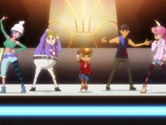 (Sub) Let's Go! Dance Road! image
