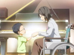 (Sub) Love's Sorrow image