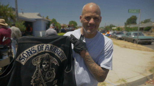 Inside the Final Ride: David Labrava