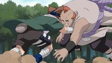 Naruto 113: Full Throttle Power! Choji, Ablaze!