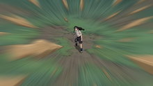 Naruto 116: 360 Degrees of Vision: the Byakugan's Blind Spot!