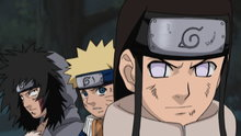 Naruto 115: Your Opponent Is Me!