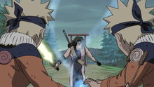 Naruto 106: The Last Leg: a Final Act of Desperation