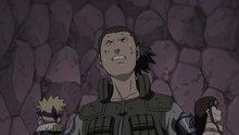 Naruto 112: Squad Mutiny: Everything Falls Apart!