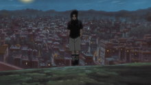 Naruto 109: An Invitation from the Sound