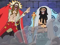 (Sub) The Devil's Trap! A Dressrosa Extermination Plan! image