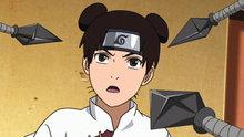 Naruto Shippuden 398: The Night Before the Second Exam
