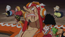 One Piece 681: The 500 Million Berry Man! Target: Usoland!