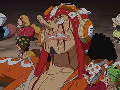 (Sub) The 500 Million Berry Man! Target: Usoland! image