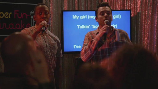 Super Fun Karaoke