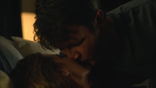 Castle and Beckett Love Each Other