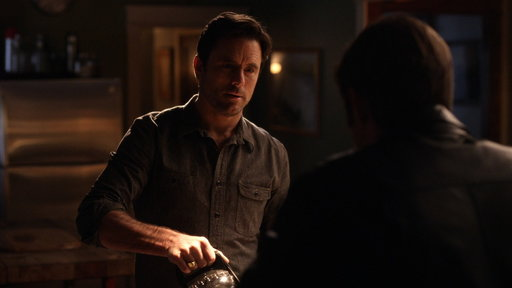 Will Goes to Deacon for Advice