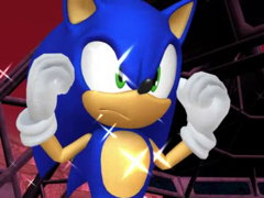 (Sub) Eggman vs. Sonic With Sega Hard Girls image