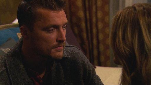 Chris and Becca Discuss the Future