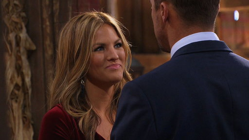 Chris Breaks up With Becca