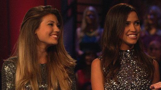 The New Bachelorettes: Britt & Kaitlyn