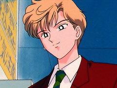 (Sub) A Handsome Boy? Haruka Tenoh's Secret image