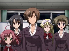 (Sub) The Student Council Doesn't End image