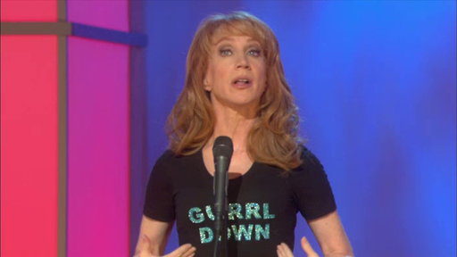 Image result for kathy griffin gurrl down