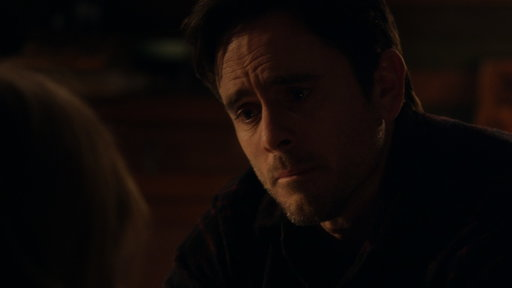 Rayna Asks Deacon to Fight for Them