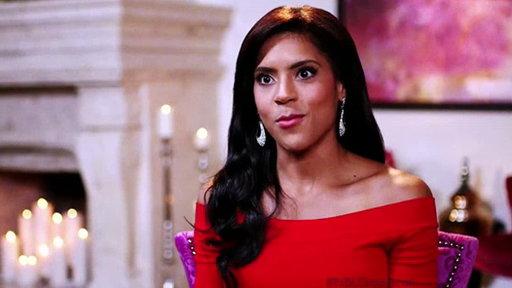 Francisca Conquistó Al Público Con Su Carisma Y Belleza