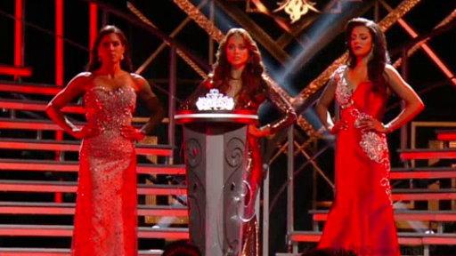 Catherine Es La Segunda Finalista De Nuestra Belleza Latina