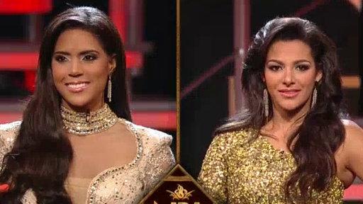 Francisca Lachapel Fue Coronada Como La Nueva Reina De Nuestra Belleza Latina