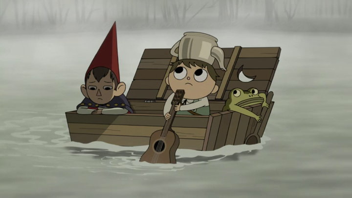 19 Thoughts I Had While Watching Over The Garden Wall Episode 8 That Cartoon Blog