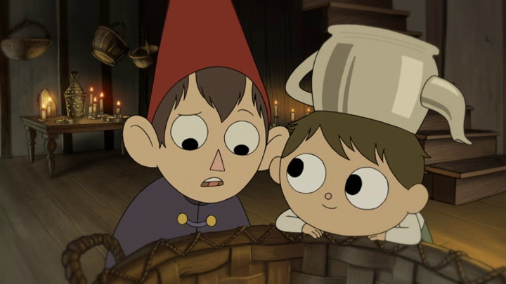 Watch Over The Garden Wall Episodes Season 1 Tv Guide