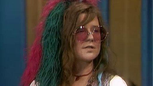 Rock Icons: August 3, 1970 Janis Joplin