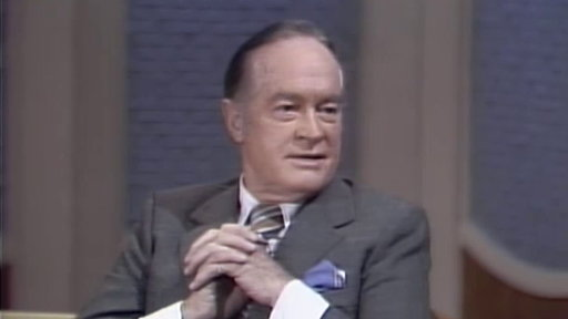 Comic Legends: October 4, 1972 Bob Hope