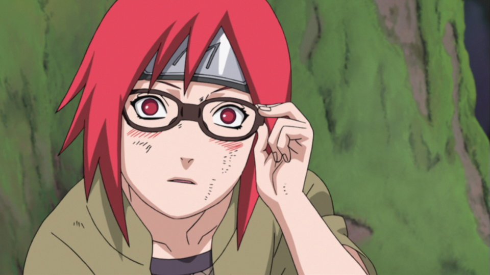 Pictures of What Episode Does Gaara Smile - #rock-cafe