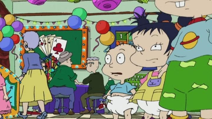 Watch Rugrats Episodes   Season 8   TV Guide
