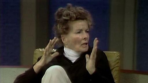 Hollywood Greats: October 3, 1973 Katharine Hepburn