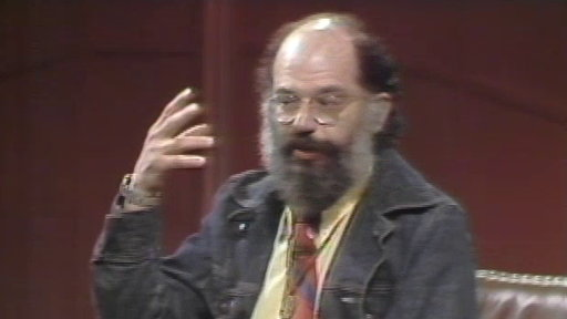 Authors: March 6, 1978 Allen Ginsburg