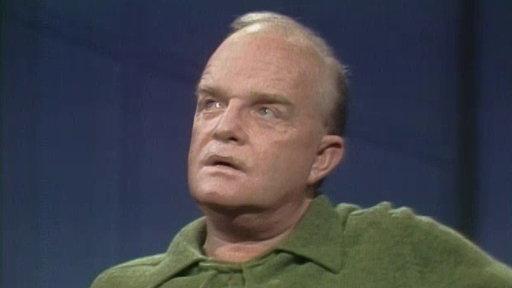 Truman Capote Dick Cavett 52
