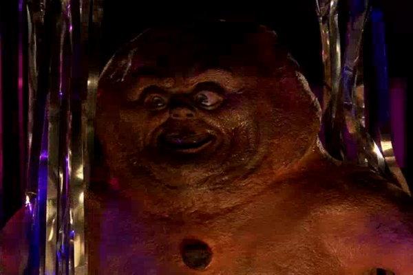 Gingerdead Man 3: Roller Boogieman