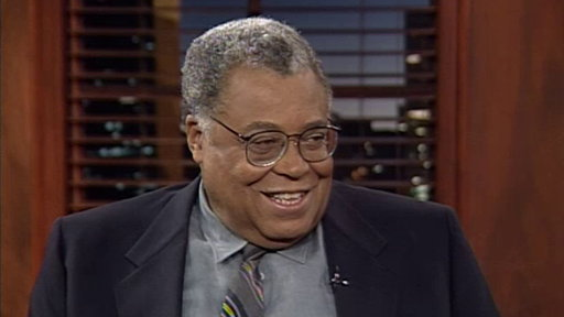Black History Month: April 23, 1995 James Earl Jones Pt. 2