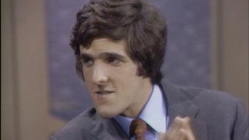 Politicians: May 7, 1971 John Kerry