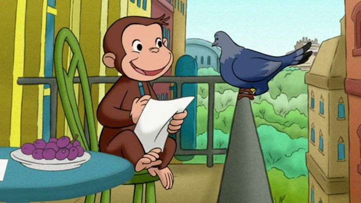 curious george 2 follow that monkey full movie kisscartoon