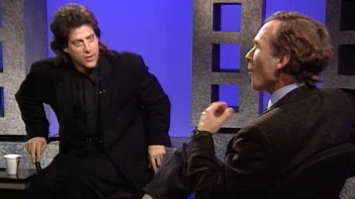 Comic Legends: September 13, 1990 Richard Lewis