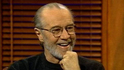 Comic Legends: December 1, 1992 George Carlin