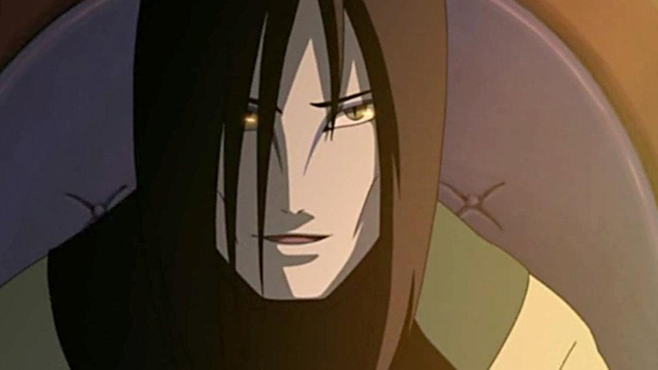 Naruto episode summary