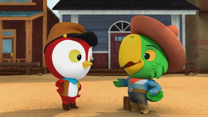 Sheriff Callie Farmer Stinky