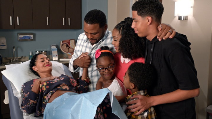 how to watch blackish online
