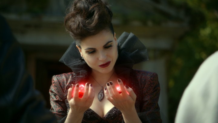 Image result for once upon a time season 6  heartless
