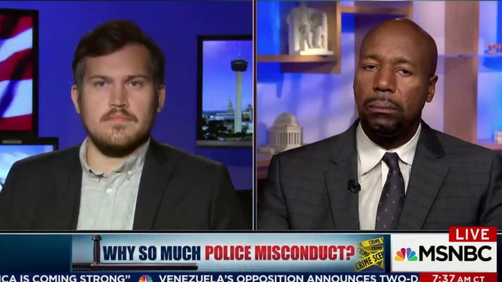 a study of police misconduct in america Police violence has been going on forever no wonder people are fed up law enforcement to wear cameras to avoid police misconduct and maintain a.